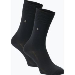 Levi's - Skarpety męskie pakowane po 2 szt., czarny. Czarne skarpetki męskie marki Levi's®, z bawełny. Za 49,95 zł.