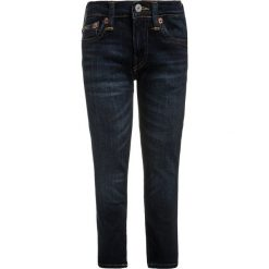 Jeansy dziewczęce: Polo Ralph Lauren ELDRIDGE BOTTOMS  Jeans Skinny Fit belgrove wash