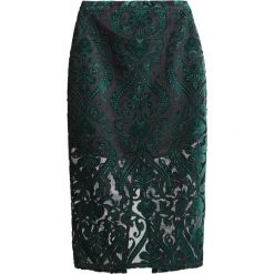 Spódniczki: Topshop Spódnica ołówkowa  green