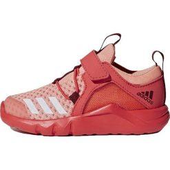 Buciki niemowlęce: Adidas Buty dziecięce RapidaFlex 2 EL I różowe r. 25 (DB0492)