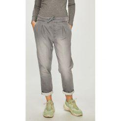 Pepe Jeans - Jeansy Donna. Szare jeansy damskie Pepe Jeans. Za 379,90 zł.