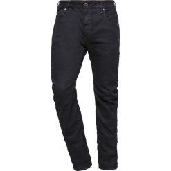 GStar ARC 3D SLIM Jeansy Relaxed Fit blck pntt strtch dnm. Czarne jeansy męskie relaxed fit G-Star. Za 559,00 zł.