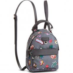 Plecak FURLA - Favola 978477 B BTI8 I86 Toni Ardesia/Onyx. Szare plecaki damskie Furla, z materiału. Za 1240,00 zł.