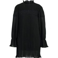 Sukienki hiszpanki: Navy London TRISH Sukienka letnia black