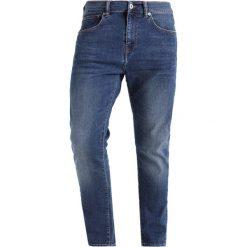 Spodnie męskie: Edwin ED90 SKINNY Jeansy Slim Fit mid trip used