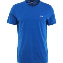 T-shirty męskie z nadrukiem: BOSS Green TEEVN Tshirt z nadrukiem true blue