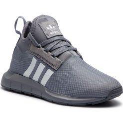 Buty sportowe męskie: Buty adidas - Swift Run Barrier AQ1024 Grey/Ftwwht/Grefiv