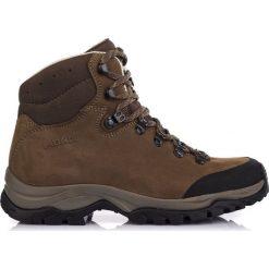 Buty trekkingowe damskie: MEINDL Buty damskie Jersey Lady PRO brązowe r. 37 (2833)