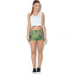 Colour Pleasure Spodnie damskie CP-020 271 khaki r. XL-XXL. Spodnie dresowe damskie Colour pleasure, xl. Za 72,34 zł.