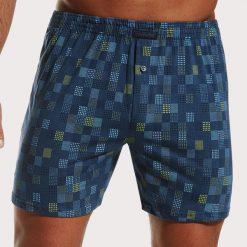 Bokserki męskie: Męskie bokserki CORNETTE Comfort 2117 100% bawełny