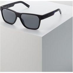 Okulary przeciwsłoneczne damskie aviatory: Lacoste Okulary przeciwsłoneczne matte black