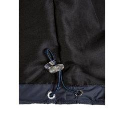 Mikkline BOYS JACKET  Kurtka puchowa blue nights. Niebieskie kurtki chłopięce zimowe marki mikk-line, z materiału. W wyprzedaży za 381,75 zł.