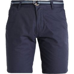 Rurki męskie: Blend SLIM FIT Szorty mood indigo blue