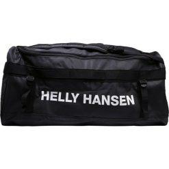 Torebki klasyczne damskie: Helly Hansen NEW CLASSIC DUFFEL BAG 90L Torba podróżna black