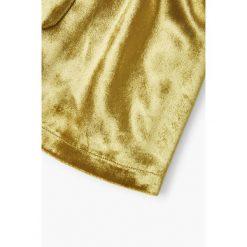 Spódniczki dziewczęce z falbankami: Mango Kids – Spódnica dziecięca Kiwi 104-152 cm