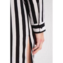 Sukienki hiszpanki: Tiger of Sweden Jeans TAN Sukienka koszulowa black/white