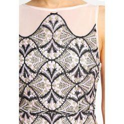 Sukienki hiszpanki: Topshop Petite Sukienka letnia multi