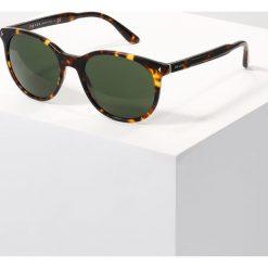 Okulary przeciwsłoneczne męskie: Prada Okulary przeciwsłoneczne havana/green