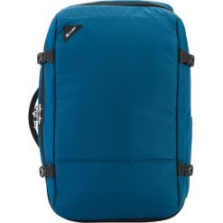 Plecaki męskie: Pacsafe Plecak unisex Vibe 40 Eclipse niebieski (PVI60310623)