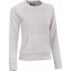 Bluzy rozpinane damskie: Woox Bluza damska Fleece Polar Szara r. 42 (8595564741084 )