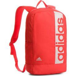 Plecak adidas - Lin Per Bp CF3460 Reacor/Chapea/Chapea. Czerwone plecaki męskie Adidas. Za 99,00 zł.