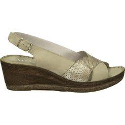 Sandały damskie: Sandały - 280530250T GH