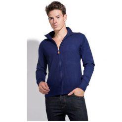 William De Faye Sweter Męski L Ciemny Niebieski. Szare golfy męskie marki Recman, na zimę, l, z jeansu, z golfem. Za 259,00 zł.
