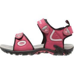 Sandały chłopięce: Kastinger SLOPE Sandały trekkingowe pink