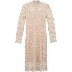 Sukienki: Samsøe & Samsøe IBI  Sukienka letnia pink tint