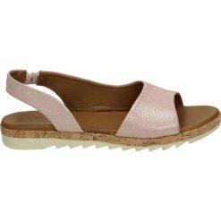 Sandały damskie: Sandały - 214404 FLO RO