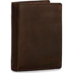 Portfele męskie: Duży Portfel Męski STRELLSON – Goldhawk 4010002300 Brown 700