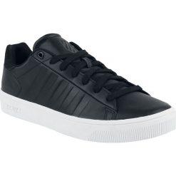 Buty skate męskie: K-Swiss Court Frasco Buty sportowe czarny/biały