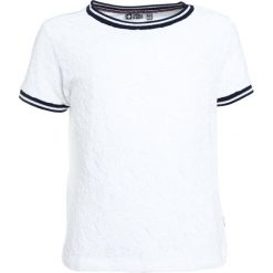 T-shirty chłopięce z nadrukiem: Tumble 'n dry ALEAH Tshirt z nadrukiem paper white