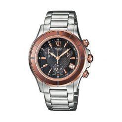 Zegarki damskie: Casio Sheen SHE-5516SG-5AEF - Zobacz także Książki, muzyka, multimedia, zabawki, zegarki i wiele więcej