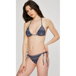 Roxy - Strój kąpielowy. Różowe dół bikini Roxy. W wyprzedaży za 199,90 zł.