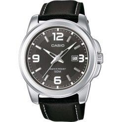 Zegarki męskie: Zegarek męski Casio Classic MTP-1314L-8A