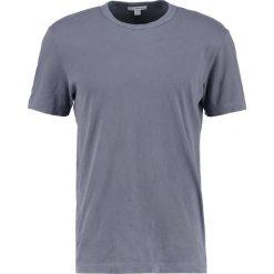 James Perse CREW LIGHTWEIGHT Tshirt basic north. Szare koszulki polo James Perse, m, z bawełny. W wyprzedaży za 189,50 zł.