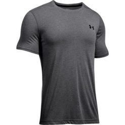 Koszulki sportowe męskie: Under Armour Koszulka męska Threadborne T-Shirt Carbon Heather r. XL (1289588090)