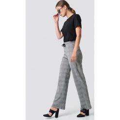 Spodnie damskie: Moves Spodnie Niabi - Grey