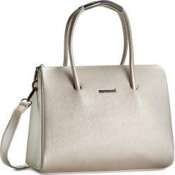 Torebka MONNARI - BAG2820-004 Pink. Brązowe kuferki damskie marki Monnari. W wyprzedaży za 149,00 zł.