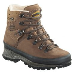 Buty trekkingowe damskie: MEINDL Buty damskie  Island Lady MFS Active brązowe r. 37 (2814-54)