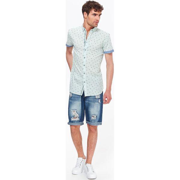 e2441d2895 Koszule męskie - Kolekcja wiosna 2019 - myBaze.com
