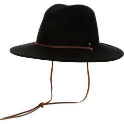 Kapelusze męskie: Brixton FIELD HAT Kapelusz black