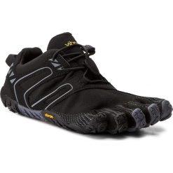 Buty VIBRAM FIVEFINGERS - V-Trail 17W6905  Black/Grey. Czarne buty sportowe damskie Vibram Fivefingers. W wyprzedaży za 419,00 zł.