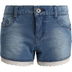 Kaporal FOLI Szorty jeansowe blue. Niebieskie szorty jeansowe damskie Kaporal. Za 159,00 zł.