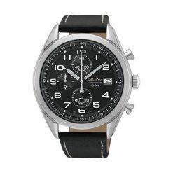 Zegarki męskie: Seiko Chronograph SSB271P1 - Zobacz także Książki, muzyka, multimedia, zabawki, zegarki i wiele więcej