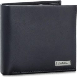 Portfele męskie: Duży Portfel Męski CALVIN KLEIN - Andrew 10Cc + Coin + Pas K50K502017 430