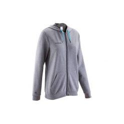 Bluzy rozpinane damskie: Bluza B300