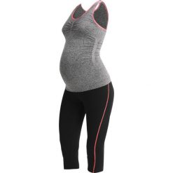 Legginsy: Seraphine ACTIVE KIT SET Legginsy black/grey
