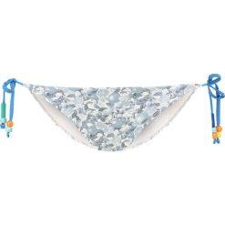 Bikini: Stella McCartney Dół od bikini blue